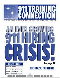 911 Hiring Crisis